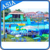 New Design Above Ground Inflatable Plastic Frame Swimming Pool Inflatable Water Bracket Pool