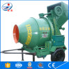 Hot Selling Jzc350 Lower Price Concrete Mixer