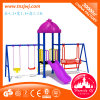 Outdoor Playground Baby Slides and Swing Toy