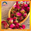 Dried Red Rose Bud Tea Herbal Tea for Health Benefits