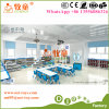2017 New Design Kids Preschool Furniture Tables and Chairs Set