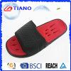 High Quality Wholesale Men Slippers with Wire Netting (TNK24930)