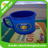 Inter Milan Custom Rubber Cup Mug Blue