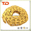 Hitachi E100 Mini Excavator Spare Parts Track Link Assembly Excavator Chain for Excavator Undercarriage Parts
