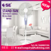 China 3 Speed Stand Fan with Remote Control