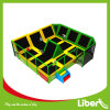 Fantasic High Quality Big Gym Indoor Trampoline Park for Promotion