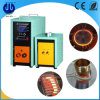 Mini Induction Heater for Welding Copper Bar
