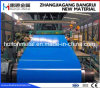 Ral5015 Prepainted/Color Coated Galvanized Steel Coil