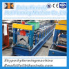 Botou Kxd Ridge Cap Roll Forming Machine with Low Price
