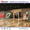 Full Color Transparent/Glass/Window LED Video Display Screen/Wall/Billboard/Sign/Panel P3.75/P5/P7.5/P10 for Advertising