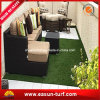 Eco-Friendly Green Artificial Grass Artificial Grass Fence for Outdoor