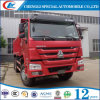 10 Wheels Sinotruk HOWO Dumper Truck for Sale