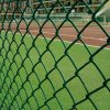 PVC Coated Diamond Fence/Wire Mesh Fence