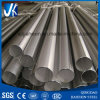 Stainless Steel Seamless Round Pipe in High Quality