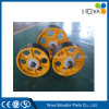 Mitubishi Type Cast Iron Pulley for Elevator