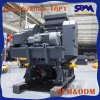 1-520tph Crusher Plant for Slag/Stone