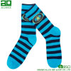 Star Stripes Pattern Long Wholesale Custom Crew Socks