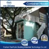 Prefabricated Steel Structure Container House Building