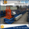 Kxd Pre-Punching Automatic C Purlin Steel Sheet Roll Forming Machine