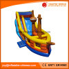 Inflatable Pirate Boat for Amusement Park (T6-616)