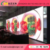 Indoor P3.91 Die-Casting Aluminum Cabinet LED Video Wall for Rental