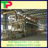 Single-Opening Particleboard Production Line