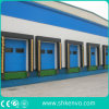 Mechanical Retractable Loading Dock Door Seal Shelter