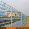Triangle Border Green Garden Wire Mesh Fence