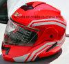 New Composite Flip up Helmet Motorcycle
