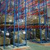 Warhouse Steel Rack for Vna Man-up Forklift
