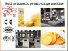 Kh Ce Approved Potato Chips Making Equipment