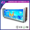 3G WiFi LED Advertising Taxi Top LED Display