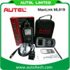 2017 New Autel Maxilink Ml619 OBD2 Scanner Auto Code Reader for Most Cars on The Market