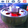 Pinion Gear for Rotary Kiln/Ball Mill and Cement Plant