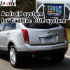 Android GPS Navigation System Video Interface for Cadillac Srx