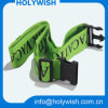 Hot Item Safety Elastic Luggage Strap with Plastic Buckle