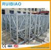 Rack and Pinion Construction Hoist Mast Section