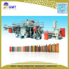 ACP Aluminum Plastic Composite Panel Sheet Film Plate Extrusion Machine