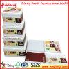 Pantone Silk Screen/Offset Print Birthday Cake Cardboard Box
