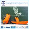 Solas Marine Inflatable Vertical Evacuation System