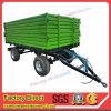Agricultural Tractor Trailed Farm Dumping Trailer