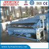 W62Y-5X2500 Hydraulic steel pan box forming bending folding machine