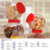 Storage Jar for Cookies and Dry Foods