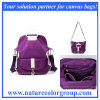Functional Backpack & Messenger Bag for Women