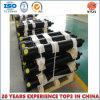 Front Mount Telescopic Hydraulic Cylinder for Tipping Truck