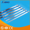 Jiong UL Stainless Steel Cable Ties Locking Ties
