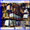 2014 New Style Remote &Automated Steel Q235 Radio Shuttle Shelf