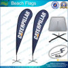 Custom Flying Beach Flags and Banners (M-NF04F06067)