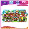 World Cup Theme Children Soft Indoor Playground