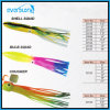 Very Popular Game Fishing Lure--Octopus Fishing Lure